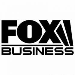 Fox Business square logo