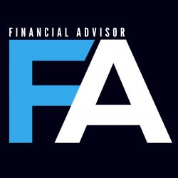 Financial Advisor Square logo