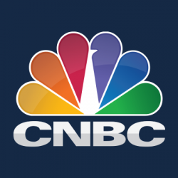 CNBC square logo