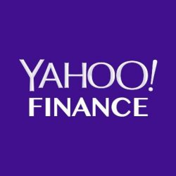 Yahoo Finance Square Logo